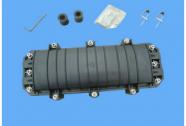 光缆配件-卧式塑料接头盒2