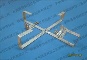 产品中心-ADSS OPGW通用塔用余缆架-ADSS OPGW通用金具