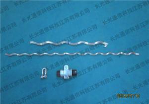 产品中心-ADSS用悬垂线夹内外层预绞丝-ADSS金具